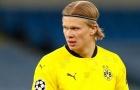 Mino Raiola: 'Dortmund đã rất rõ ràng trong thương vụ Haaland'