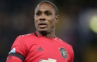 Odion Ighalo: 'Đó là cầu thủ xuất sắc nhất ở Man Utd...'