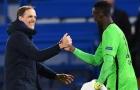 'Tôi đến Chelsea để giành các danh hiệu...'