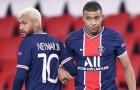 Hất cẳng Bayern, sếp lớn PSG chốt luôn tương lai Neymar, Mbappe