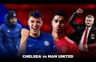 SỐC! Chelsea có pha 'cà khịa' M.U cực mạnh ở Champions League