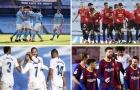 10 CLB đắt giá nhất thế giới: Bất ngờ với số 1, Man Utd ở đâu?