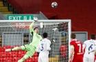 5 điểm nhấn Liverpool 0-0 Real Madrid: Courtois hóa 'người nhện'; Mục tiêu quan trọng của The Kop