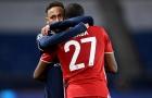 Hành động đẳng cấp của Neymar trong ngày biến Bayern thành cựu vương C1