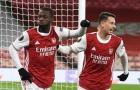 Slavia Prague vs Arsenal: 'Ngựa chiến' cặp bom tấn, Pháo thủ thoát hiểm?