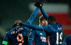 5 điểm nhấn Slavia Prague 0-4 Arsenal: Bom tấn hồi sinh và 'vũ công Anh'