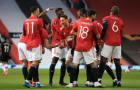 Cavani nã volley, Man Utd nhẹ nhàng tiến vào bán kết Europa League