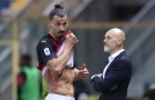 Ibrahimovic 'mất tích bí ẩn', NHM Milan bắt đầu lo lắng
