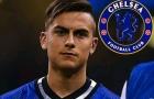 """Tiễn """"thương binh"""" sang Chelsea, Juventus có sẵn 3 phương án thay thế"""