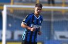 Không bỏ cuộc, Arsenal dốc sức giật 'báu vật' từ tay Inter Milan
