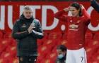 Man Utd giữ chân Edinson Cavani: Tại sao không?