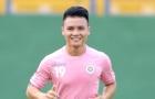 Thua HAGL 9 điểm, Quang Hải lên tiếng về cơ hội của Hà Nội FC