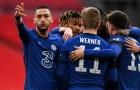 3 cầu thủ Chelsea xuất sắc nhất trận thắng M.C: 'Cỗ máy phòng ngự' đỉnh hơn cả Kante