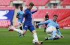 5 điểm nhấn Chelsea 1-0 Man City: 'Đặc sản' của Tuchel; Timo Werner chứng minh giá trị