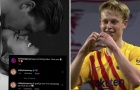 'Doping' giúp De Jong chơi như lên đồng, giúp Barca giành danh hiệu sau 2 năm