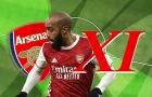 Đội hình Arsenal đấu Fulham: Aubameyang vắng mặt?