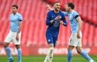Hakim Ziyech nổ súng, Chelsea đập tan giấc mộng 'ăn 4' của Man City