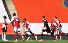 'Nhân tố X' bùng nổ, Arsenal thoát thua ngoạn mục tại Emirates