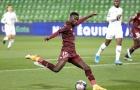 Săn đón 'quái vật tuyến giữa' của Metz, Man Utd giành 'pole'