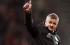 Ole ra tuyên bố, Man Utd đã nghĩ đến chuyện lật đổ Man City