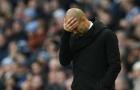 Nói lời 'ngông cuồng' với Pep Guardiola, huyền thoại Man City hối hận