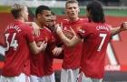Chật vật trước các đội nguy cơ xuống hạng, ác mộng đợi M.U ở Super League