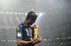 Chiêu mộ nhà vô địch World Cup, 3 câu hỏi Man Utd phải trả lời