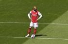 """Dính chấn thương, """"trọng pháo"""" của Arsenal nói lời chia tay mùa giải?"""