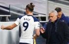 Gareth Bale là nguyên nhân khiến Mourinho bị sa thải?
