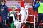 XONG! Hòa Fulham, Arteta báo tin xấu về 'trọng pháo' Arsenal