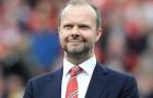 Nhờn mặt với FA, Man Utd tự tin không bị 'sút' khỏi Premier League