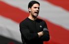Arteta hắt hủi, 'kẻ thừa' 18 triệu đếm ngày rời Arsenal