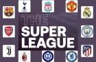 CHÍNH THỨC: Thêm 1 CLB từ chối tham dự Super League