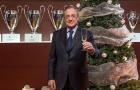 SỐC! Florentino Perez quá gắt, chất vấn thẳng mặt UEFA và La Liga