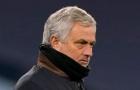 Jamie Carragher nói lời phũ phàng với Jose Mourinho