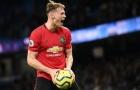 McTominay nêu tên cầu thủ Man Utd xuất sắc nhất trong 10 năm