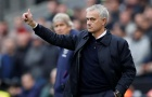 XONG! Rõ thực hư chuyện Mourinho bị Tottenham 'trảm' vì Super League