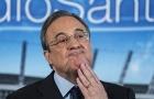 UEFA dọa áp 2 án cấm trừng phạt, Perez đăng đàn tuyên bố 100%
