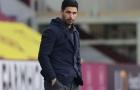 Arteta gật đầu, Arsenal chốt hạ thương vụ 'tân binh xứ chuột túi'