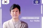 CHÍNH THỨC: HLV Park Choong Kyun ngồi vào ghế nóng CLB Hà Nội