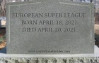 Cười té khói với loạt ảnh chế European Super League