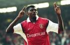 Đồng tình với Gallas, Kanu chỉ ra HLV hoàn hảo cho Arsenal