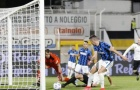 Ivan Perisic giúp Inter thoát thua trước Spezia