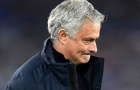 'Mourinho chẳng nói từ nào với tôi, thật khắc nghiệt'