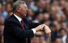 Sir Alex thất vọng: 'Man United như một thị trấn ma'