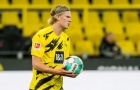 XONG! Giám đốc Dortmund chốt tương lai của Erling Haaland