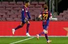 """""""Messi bảo tôi di chuyển đến vị trí đó, và rồi tôi ghi bàn"""""""