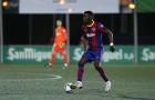"""Sao trẻ Barca: """"Tôi đang sống trong một giấc mơ"""""""