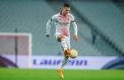 Bị Solskjaer cho ra rìa, sao Man Utd 'đắt như tôm tươi' ở Italia
