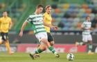 Quaresma - 'báu vật' Sporting Lisbon được Man Utd săn đón là ai?